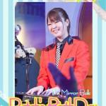 ★5月22日(水) は PACCHI's Birthday!