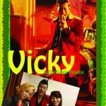 ★8月2日(日)ヴィッキーDay